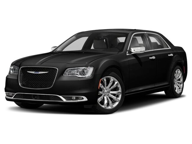 2019 Chrysler 300 Limited Limited RWD