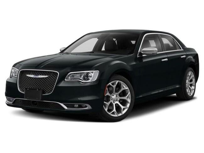 New 2019 Chrysler 300 C Sedan Waldorf, MD