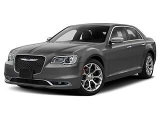 New 2019 Chrysler 300 C Sedan Medford, OR