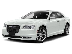 2019 Chrysler 300 C Sedan