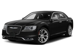 2019 Chrysler 300 300C