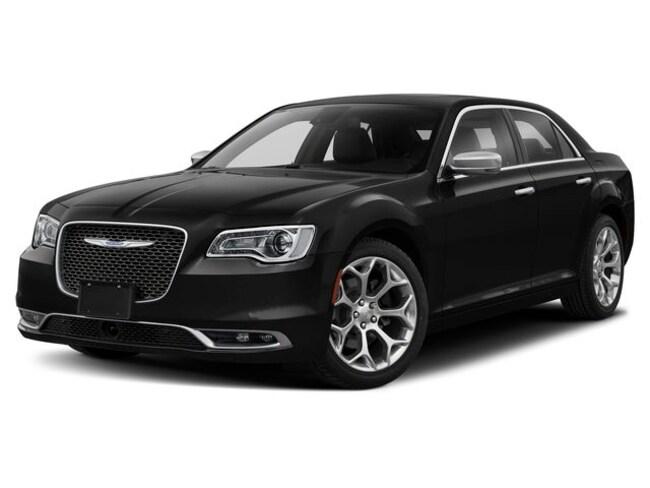 2019 Chrysler 300 300C 4dr Car