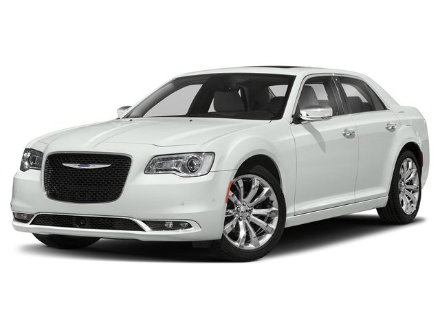 Featured Pre-Owned 2019 Chrysler 300 300S Sedan for sale in Rutland, VT at Brileya's Chrysler Jeep