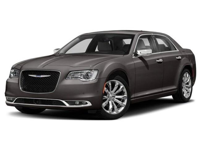 New 2019 Chrysler 300 LIMITED AWD Sedan Near Toledo Ohio