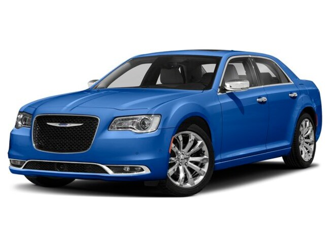 New 2019 Chrysler For Sale Sand Creek, WI