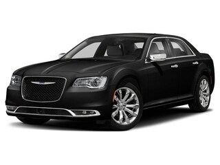 New 2019 Chrysler 300 LIMITED AWD Sedan in Danvers near Boston, MA