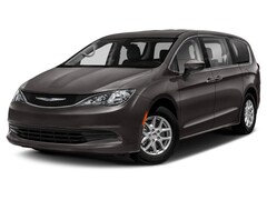2019 Chrysler Pacifica LX LX FWD