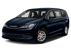 New 2019 Chrysler Pacifica LX Passenger Van for sale in Decatur, IL