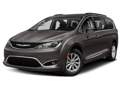 New 2019 Chrysler Pacifica TOURING PLUS Passenger Van 2C4RC1FG4KR583528 for sale in Alto, TX at Pearman Motor Company