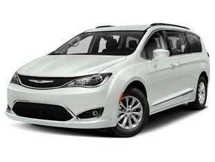 2019 Chrysler