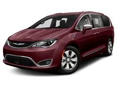 New Chrysler cars 2019 Chrysler Pacifica Hybrid LIMITED Passenger Van for sale near you in Morrilton, AR