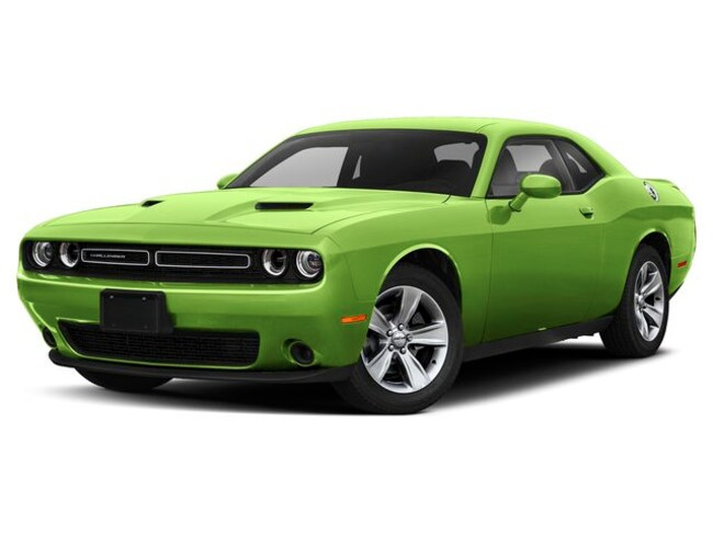 New 2019 Dodge Challenger SXT Coupe for sale in Alto, TX at Pearman Motor Company