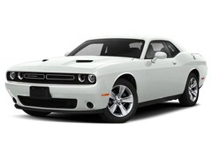 2019 Dodge Challenger SXT Coupe Rockingham