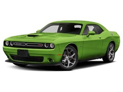 2019 Dodge Challenger R/T Coupe Springfield OH
