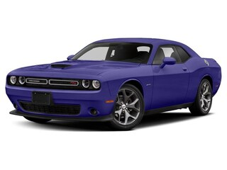 New 2019 Dodge Challenger R/T Coupe For Sale Brownsville PA