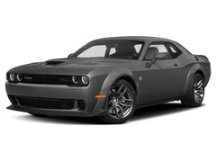 2019 Dodge Challenger R/T 392 Coupe