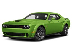 New 2019 Dodge Challenger R/T SCAT PACK Coupe for sale in the Bronx