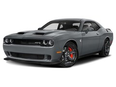New 2019 Dodge Challenger SRT Hellcat Redeye Coupe for Sale in Traverse City MI