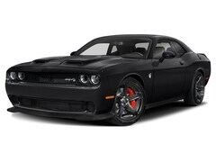 2019 Dodge Challenger SRT HELLCAT Coupe