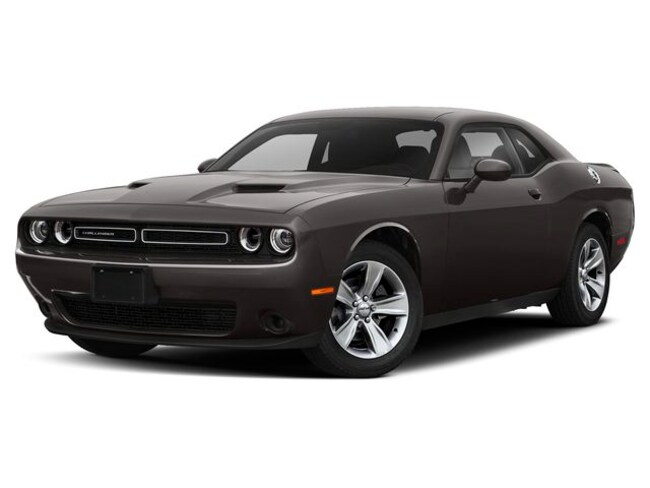 New 2019 Dodge Challenger GT AWD Coupe Elkhart