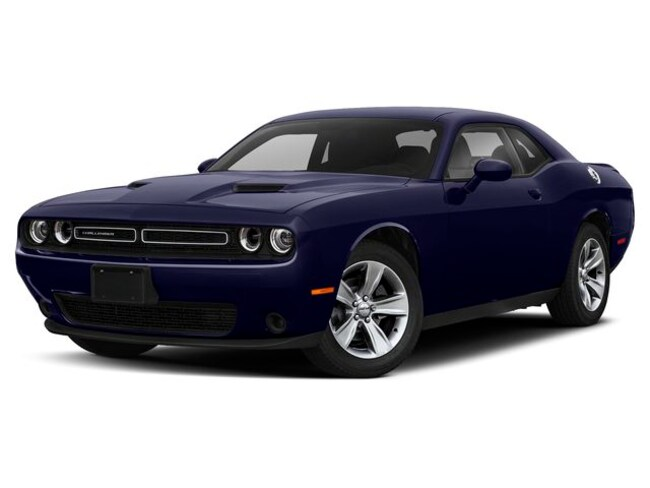 New 2019 Dodge Challenger GT AWD Coupe For Sale/Lease Lowell, MI