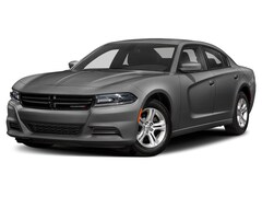 new 2019 Dodge Charger SXT RWD Sedan for sale in Monahans