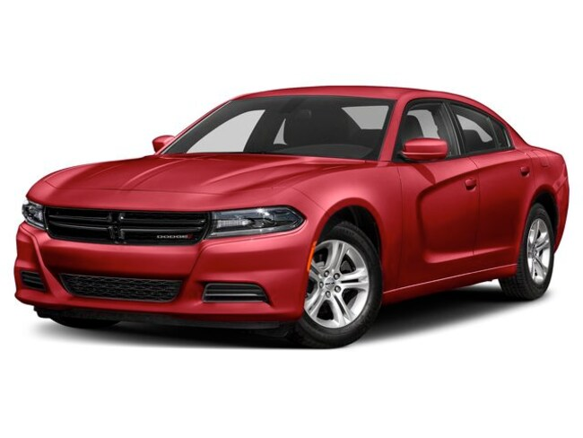 New 2019 Dodge Charger SXT RWD Sedan For Sale in Atlus, OK
