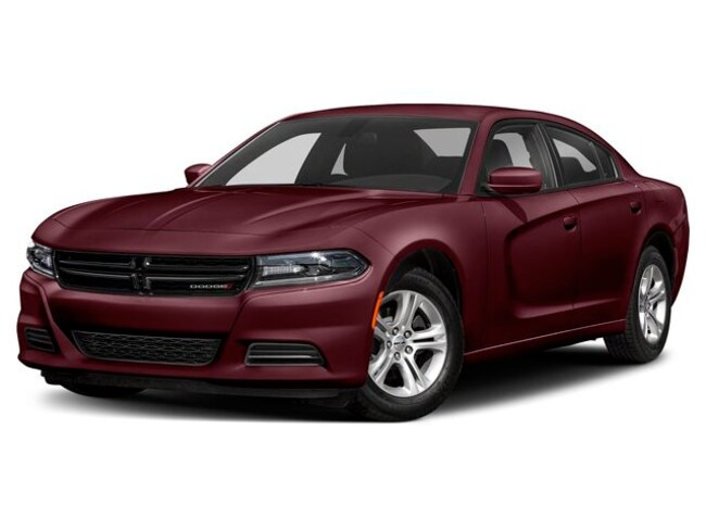 New 2019 Dodge Charger SXT RWD Sedan in West Monroe, LA