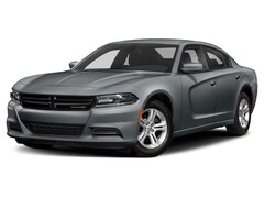 Used 2019 Dodge Charger SXT Sedan Altus, Oklahoma