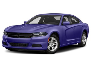 New 2019 Dodge Charger GT RWD Sedan dealer in Fargo ND - inventory