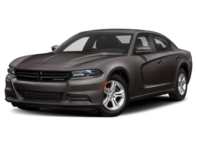 New 2019 Dodge Charger R/T RWD Sedan For Sale in Alvin, TX