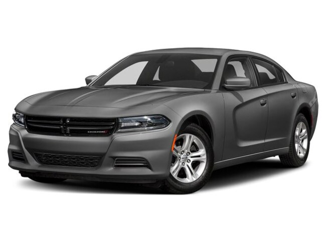 New 2019 Dodge Charger R/T RWD Sedan for sale in Gallipolis, OH