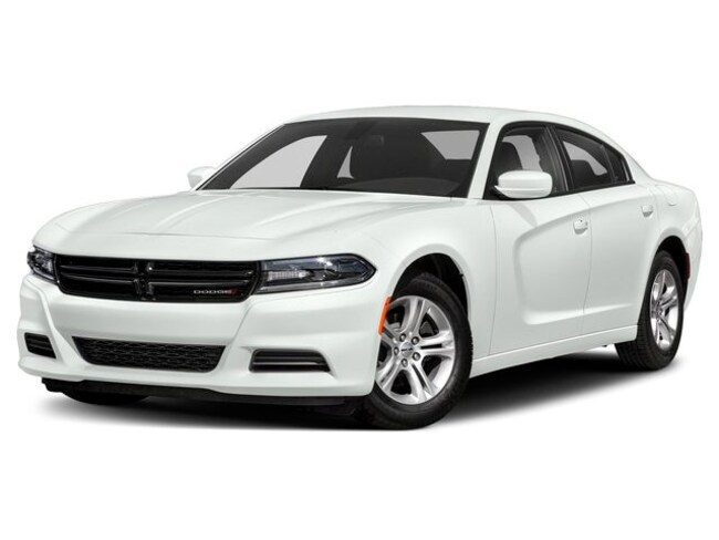 New 2019 Dodge Charger R/T RWD Sedan For Sale/Lease Murfreesboro