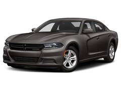 New 2019 Dodge Charger SCAT PACK RWD Sedan in Vicksburg, MS