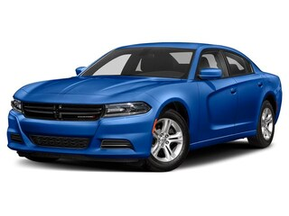 New 2019 Dodge Charger SCAT PACK RWD Sedan Only @ Finnegan! Call 281-342-9318 to Reserve This One!