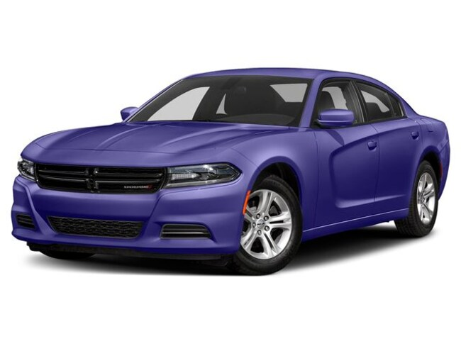 2019 Dodge Charger SCAT PACK RWD Sedan