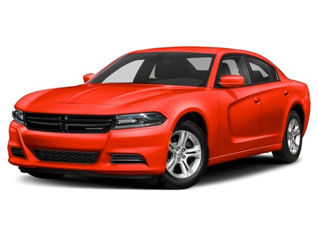 New 2019 Dodge Charger R/T SCAT PACK RWD Sedan for sale in Cartersville, GA