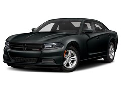 Used 2019 Dodge Charger SXT w/Nav Sedan For Sale in East Hanover, NJ