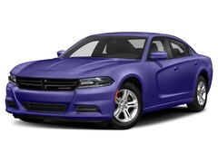 New 2019 Dodge Charger SXT AWD Sedan in Duncannon, PA