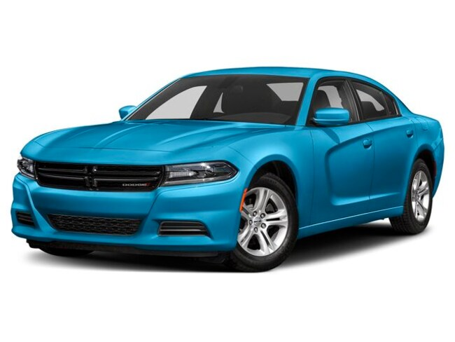 new 2019 Dodge Charger SXT AWD Sedan in Staten Island