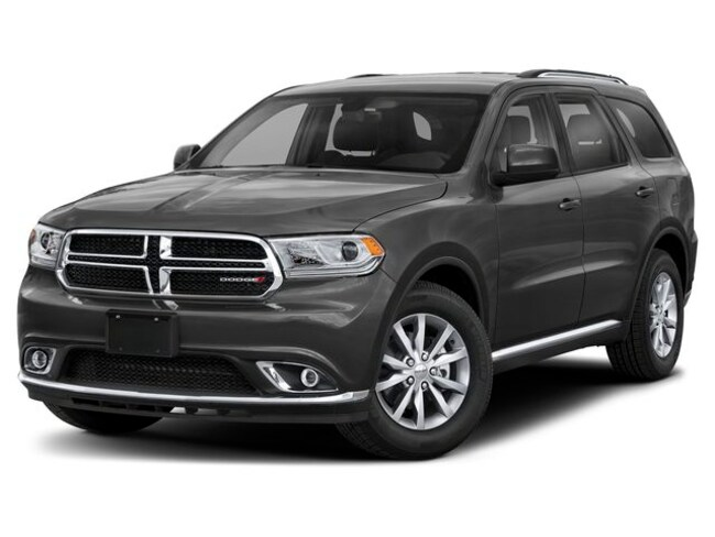 New 2019 Dodge Durango SXT PLUS RWD Sport Utility for sale in Alto, TX at Pearman Motor Company