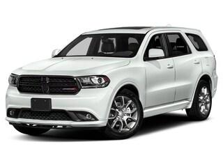 New 2019 Dodge Durango R/T SUV