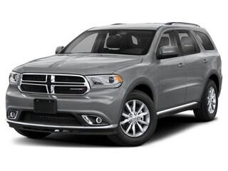 New 2019 Dodge Durango SXT AWD Sport Utility for sale in Cortland, NY