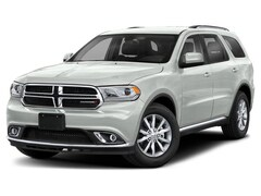 New 2019 Dodge Durango SXT AWD Sport Utility for sale in Gallipolis, OH