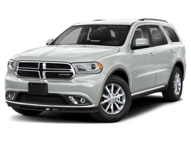 2019 Dodge Durango SXT AWD Sport Utility