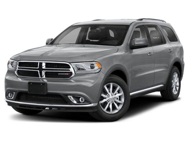 New 2019 Dodge Durango GT AWD Sport Utility for sale in Bronx, NY
