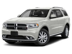 Pre-Owned Dodge Durango For Sale in Somerset