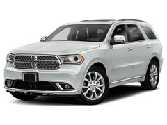 NEW 2019 Dodge Durango CITADEL ANODIZED PLATINUM AWD Sport Utility for sale in Arcadia, WI