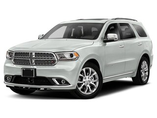 New 2019 Dodge Durango CITADEL AWD Sport Utility dealer in Fargo ND - inventory