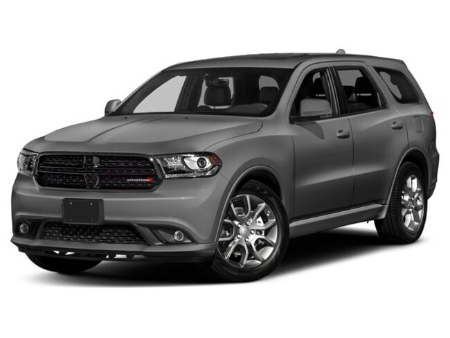 New 2019 Dodge Durango R/T AWD Sport Utility for sale in Bronx, NY